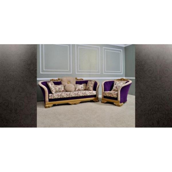 Набор мягкой мебели OLIMP