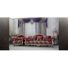 Набор мягкой мебели TOSCANA