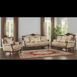 Комплект мягкой мебели Диоген