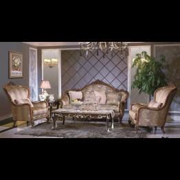 Комплект мягкой мебели Донжуан