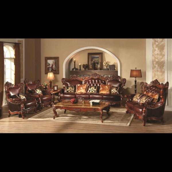 Комплект мягкой мебели Генрих