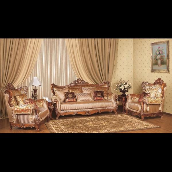 Комплект мягкой мебели Гермес