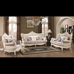 Комплект мягкой мебели Идальго