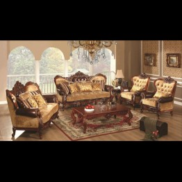 Комплект мягкой мебели Канцлер