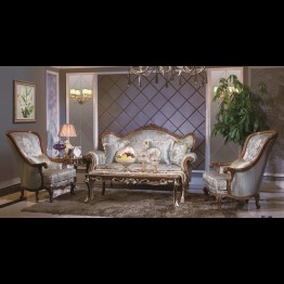 Комплект мягкой мебели Казанова