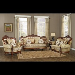 Комплект мягкой мебели Милорд