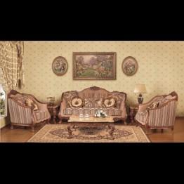 Комплект мягкой мебели Одиссей