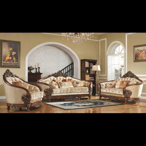 Комплект мягкой мебели Орфей
