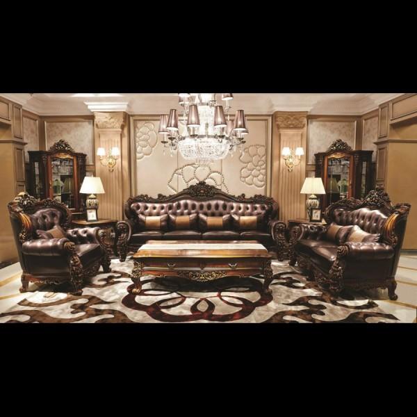 Комплект мягкой мебели Падишах