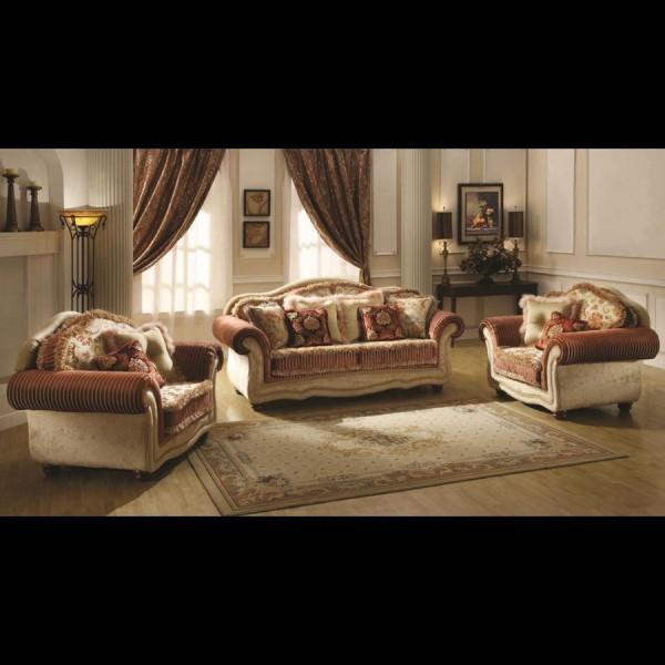Комплект мягкой мебели Принц