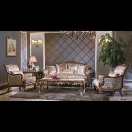 Комплект мягкой мебели Ромео