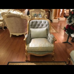 Комплект мягкой мебели Сильвио