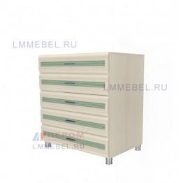 КМ-806-БД-З Комод