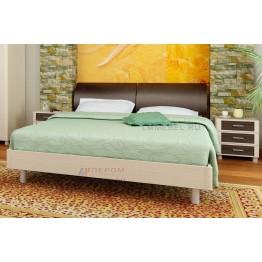 КР 104-БД-К кровать двуспальная