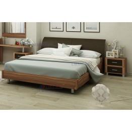 КР 104-СЛ-К кровать двуспальная