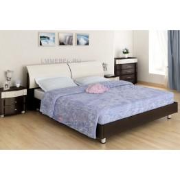 КР 104-ВЕ-К кровать двуспальная