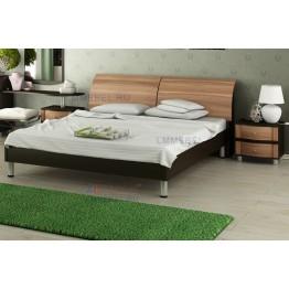 КР 104-ВЕ-Л кровать двуспальная