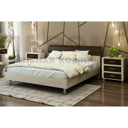 КР 105-БД-К кровать двуспальная