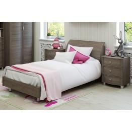 КР 108-ПС кровать двуспальная