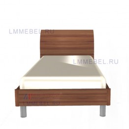 КР 108-СЛ кровать двуспальная