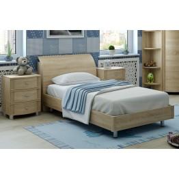 КР 108-СН кровать двуспальная