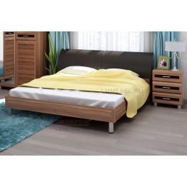 КР 109-СЛ-К кровать двуспальная