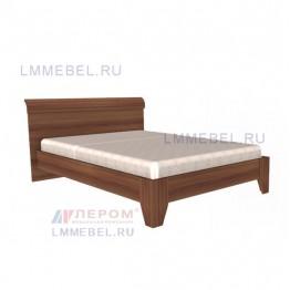 КР 109-СЛ кровать двуспальная