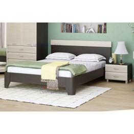 КР 109-ВЕ-К кровать двуспальная