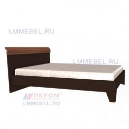 КР 109-ВЕ-Л кровать двуспальная