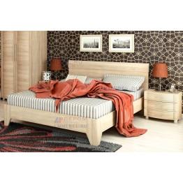 КР 110-СН кровать двуспальная