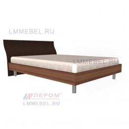 КР 111-СЛ-К кровать двуспальная