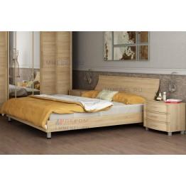 КР 111-СН кровать двуспальная