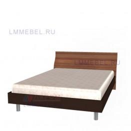 КР 111-ВЕ-Л кровать двуспальная