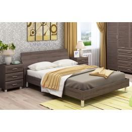 КР 112-ПС кровать двуспальная