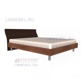 КР 112-СЛ-К кровать двуспальная