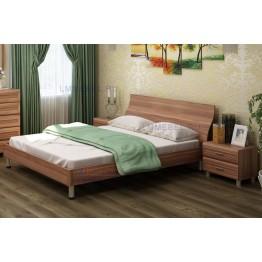 КР 112-СЛ кровать двуспальная