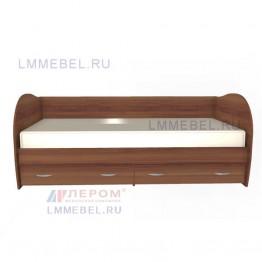 КР 113-СЛ кровать двуспальная