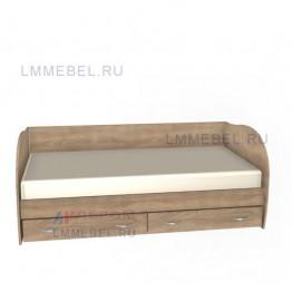 КР 113-СН кровать двуспальная