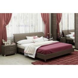 Кровать и прикроватные тумбы Дольче Нотте 051