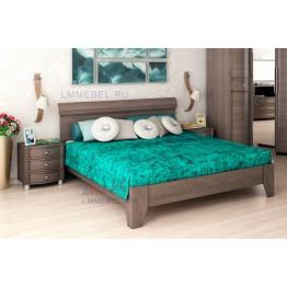Кровать и прикроватные тумбы Дольче Нотте 057