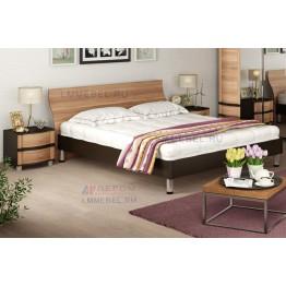 Кровать и прикроватные тумбы Дольче Нотте 060