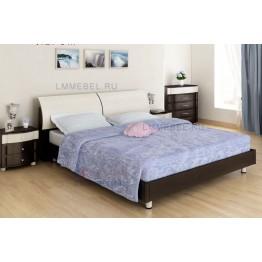 Кровать и прикроватные тумбы Дольче Нотте 064