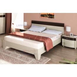 Кровать и прикроватные тумбы Дольче Нотте 068