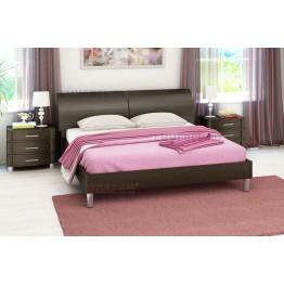Кровать и прикроватные тумбы Дольче Нотте 069