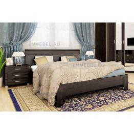 Кровать и прикроватные тумбы Камелия 022