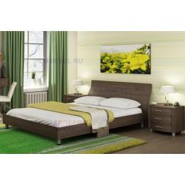 Кровать и прикроватные тумбы Лером Дольче Нотте 052