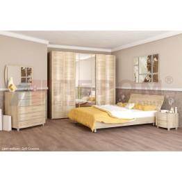 Спальня Лером Дольче Нотте 076