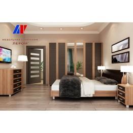 Спальня Лером Камелия 011