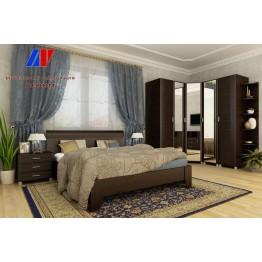 Спальня Лером Камелия 012 ВЕ