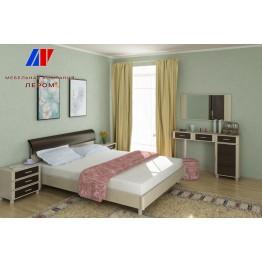 Спальня Лером Камелия 015
